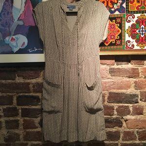 "Dresses & Skirts - Sweet sheer ""LOVE"" frock"